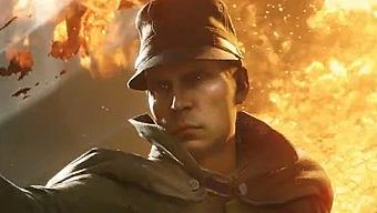 Video Battlefield 1, Tráiler de Lanzamiento