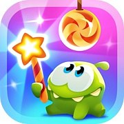 Carátula de Cut the Rope: Magic - iOS