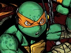 TMNT Mutantes en Manhattan: Michelangelo