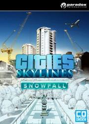 Cities: Skylines - Snowfall PS4