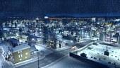 Video Cities Skylines - Snowfall - Cities Skylines - Snowfall: Tráiler de Lanzamiento