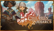Carátula de Children of Zodiarcs - Xbox One