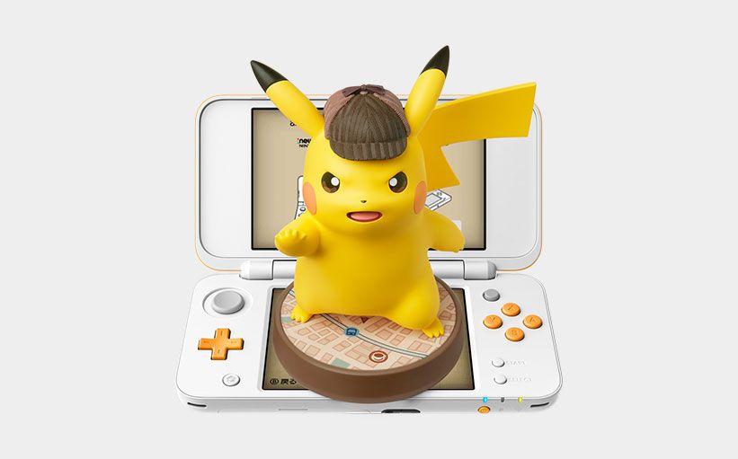 Detective Pikachu debuta con su primer tráiler en español