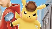 La película de Detective Pikachu se estrenará en mayo de 2019