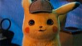 Tráiler de la película Pokémon: Detective Pikachu