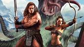 Conan Exiles anuncia fecha de lanzamiento y edición de coleccionista