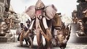 Tráiler de Treasures of Turan, nuevo DLC de Conan Exiles