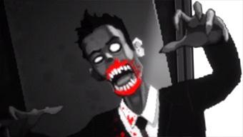 Video Zombie Night Terror, Tráiler de Anuncio