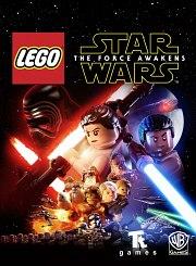 Carátula de LEGO SW: El Despertar de la Fuerza - iOS