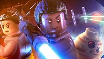Top UK: LEGO Star Wars repite como número 1 en las ventas británicas