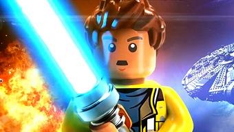 Top UK: LEGO Star Wars: El Despertar de la Fuerza domina una semana más