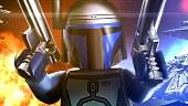 LEGO SW El Despertar de la Fuerza: Pack de personajes: Trilogía Precuelas