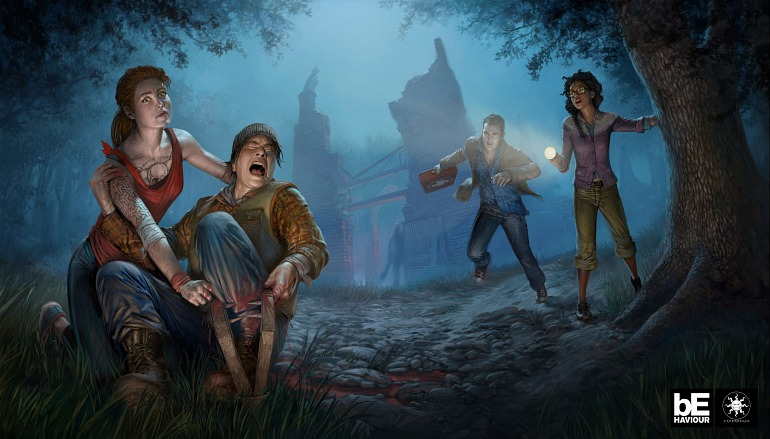 Dead by Daylight es uno de los éxitos más recientes de Behaviour Interactive.