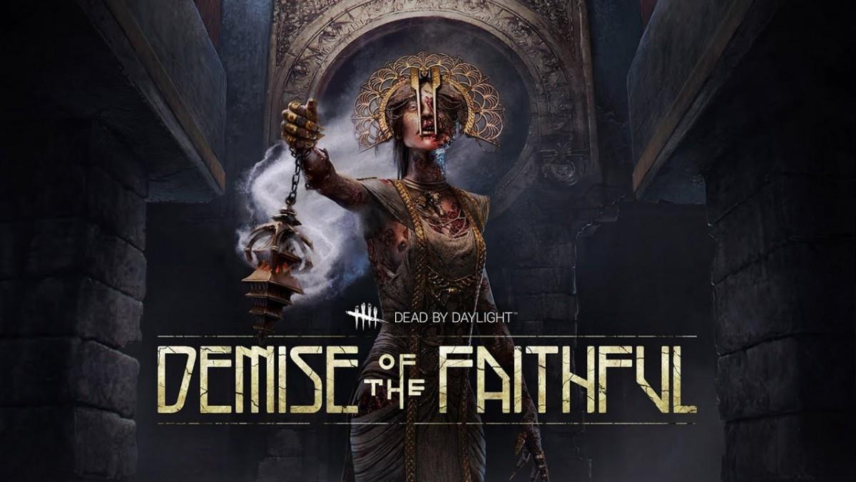 b9d82dca6eb0 Demise of the Faithful  El nuevo DLC de Dead by Daylight (PC