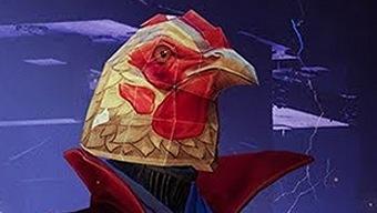 Destiny 2 celebra hoy el evento Fiesta de las Almas Perdidas