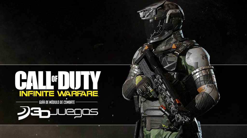 Imagen de Call of Duty: Infinite Warfare