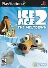 Ice Age 2: El Deshielo PS2