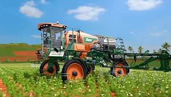 Farming Simulator 17 pone rumbo a Hispanoamérica en su expansión