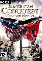 American Conquest: Divided Nation PC