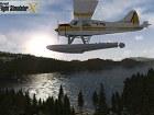 Pantalla Microsoft Flight Simulator X