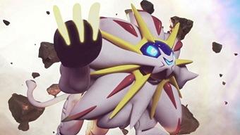 Pokémon Luna / Sol: Impresiones jugables