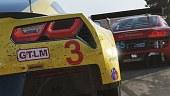 Forza Motorsport 6 Apex: Tráiler de Gameplay