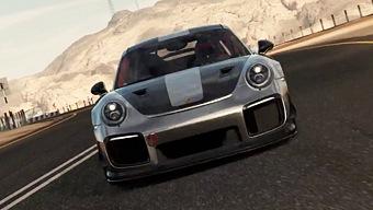 Video Forza 7, Tráiler de Lanzamiento