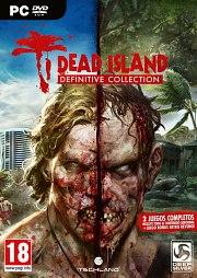 Carátula de Dead Island: Definitive Collection - PC