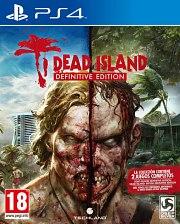 Carátula de Dead Island: Definitive Collection - PS4