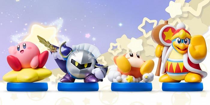 Imagen de Kirby: Planet Robobot