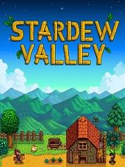 Carátula de Stardew Valley - Vita