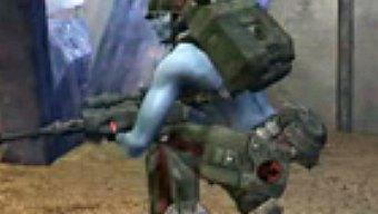 Video Rogue Trooper, Vídeo oficial 3