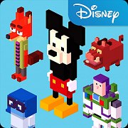 Carátula de Disney Crossy Road - iOS