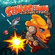 Carátula de Shutshimi - Wii U