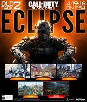 Call of Duty: Black Ops 3 - Eclipse Xbox One