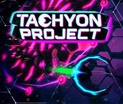 Carátula de Tachyon Project - Wii U