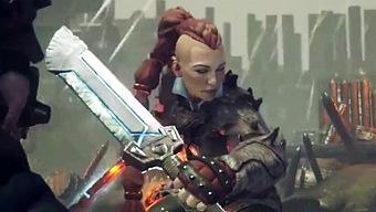 Hand of Fate 2 fija su fecha de lanzamiento para el 7 de noviembre