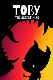 Carátula de Toby: The Secret Mine - PC
