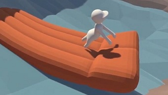 Video Human: Fall Flat, Próximamente en PS4 & Xbox One
