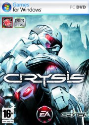 Carátula de Crysis - PC