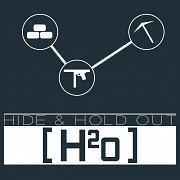 Hide & Hold Out - H20