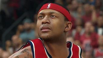 Video NBA 2K17, Tráiler de Lanzamiento: Momentous