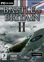 Battle of Britain 2: Wings of Victory PC