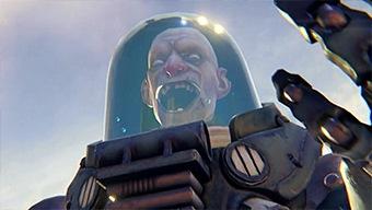 Video Raiders of the Broken Planet, Tráiler: Alien Myths / Fecha de Lanzamiento