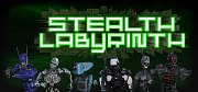 Carátula de Stealth Labyrinth - PC