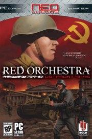 Carátula de Red Orchestra: Ostfront 41-45 - PC