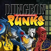 Dungeon Punks Xbox One