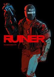Ruiner PS4