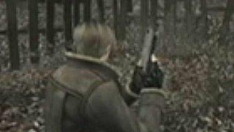 Resident Evil 4, Vídeo del juego 4