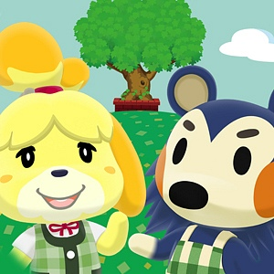 Animal Crossing: Pocket Camp - Analisis